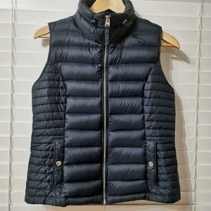 Abercrombie & Fitch Down Vest